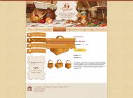 """Сайт для магазина изделий ручной работы """"Lukoshko"""""""