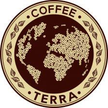 "Логотип для компании ""Коффитерра"""